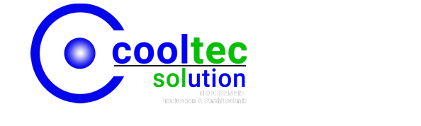 Cooltec Solution Logo
